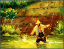 oil painting reproductions-commercial quality
